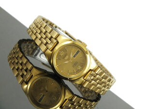 セイコー5SEIKOファイブ腕時計自動巻きレディースSYMG80J1【送料無料】【YDKG円高還元ブランド】【_包装】