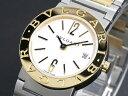 BVLGARI ブルガリ 腕時計 ブルガリブルガリ BB26WSGDNH2【送料無料】