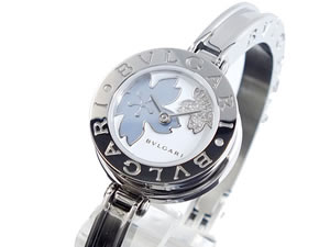 ブルガリBVLGARIB-ZERO1腕時計BZ22FDSS-S【送料無料】【12%OFF】【セール】【YDKG円高還元ブランド】【_包装】