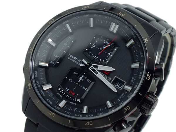 カシオ CASIO エディフィス EDIFICE 腕時計 EQWA1110DC-1A【ラッピング無料】【楽ギフ_包装】【S1】:リコメン堂インテリア館