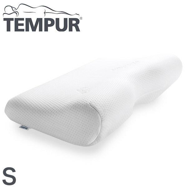 テンピュール 枕 ミレニアムネックピロー Sサイズ エルゴノミック 新タイプ 【正規品】 3年間保証付 低反発枕 まくら【送料無料】