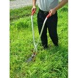 ガーデン用品 ガーデニング はさみ ハサミ 草刈り 芝刈り 立ち作業用草刈りハサミ【送料無料】(代引き不可)