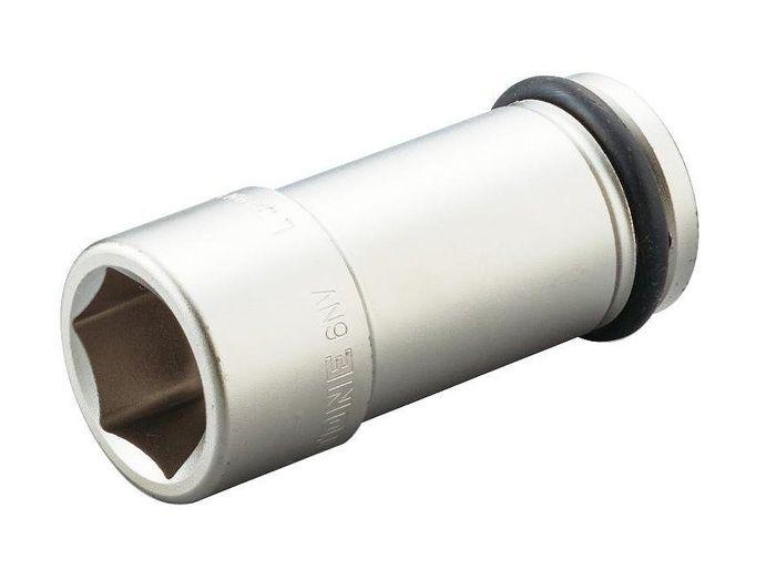 締付工具, ソケットレンチ用ソケット  TONE() 19.041mm 100mm 6NV-41L