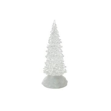 アメイジングLED ツリー S クリア アメイジングクリスマス(代引不可)【int_d11】