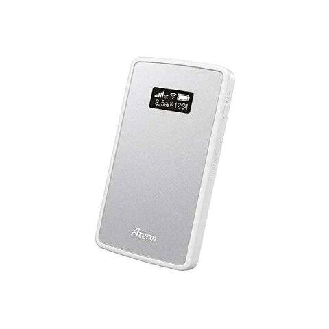 NEC PA-MP02LN-SW LTEモバイルルーター Aterm SIMフリー モバイル ルーター 本体 ポケット WiFI ルーター テレワーク 在宅勤務【送料無料】