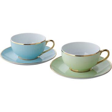 スーザンウィーラー ローズブルーム ペアカップソーサー 洋陶器 洋陶鉢 サラダセット GD100061(代引不可)