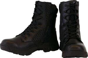 BatesCODE6−8サイドジッパーEW9【E06608EW9】(安全靴・作業靴・タクティカルブーツ)