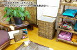 ラタン・ランドリーBOX(ハイタイプ)・中 アジアン アジアン家具 バリ バリ家具(代引き不可)