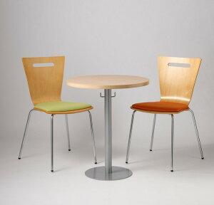 テーブルラウンドテーブル円形幅80ミーティングテーブル丸テーブル会議テーブルカフェテーブルホワイト800()【送料無料】【smtb-f】