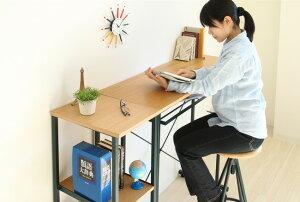 TAOタオカウンターチェアー木製スツール背もたれなしチェアー丸椅子スチールシンプルおしゃれナチュラル()【送料無料】【smtb-f】