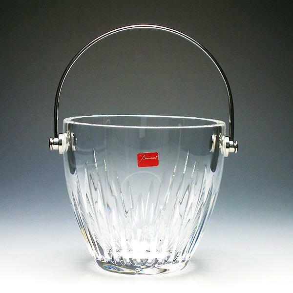 バカラ BACCARAT アイスバケット 1894089 ICE BUCKET【楽ギフ_包装】:リコメン堂キッチン館