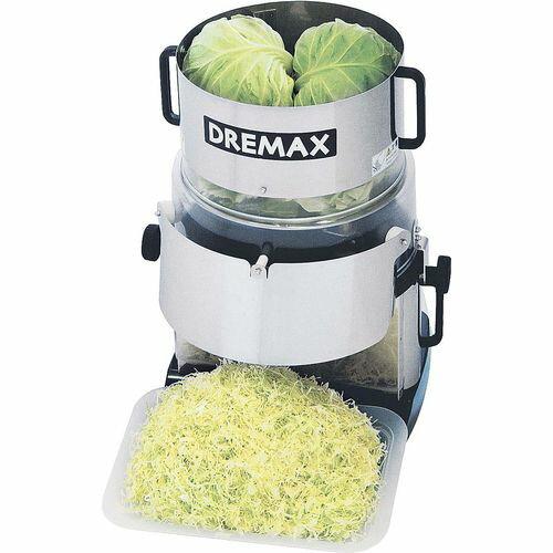 ドリマックス 電動キャベロボ DX-150 CKY2201【S1】:リコメン堂キッチン館
