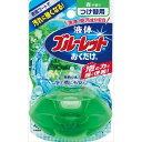 小林製薬 液体ブルーレットおくだけ つけ替用 森の香り 70ML 芳香消臭 タンククリーナー タンククリーナー(代引不可) 1