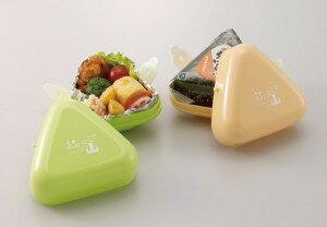 ランチボックス おむすび山(日本製) おむすび山 オレンジ/200点入り(代引き不可)【S1】