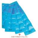 ファーストレイト FR 重錘バンド(16×52.5cm) 3.0kg ライトブルー E-915(代引き不可)【送料無料】