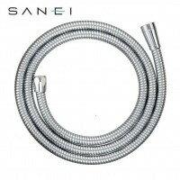 三栄水栓 SANEI プラチナシャワーホース PS30-570TXA-1.8【送料無料】【S1】