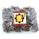 昔ながらのお菓子、かみなり。丸金 黒糖かみなり 33枚 10袋セット(代引き不可)