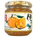 本場愛媛県産の伊予柑を使用したジャムです。旭食品 伊予柑ママレード 200g 6個入(代引き不可)【RCP】