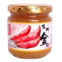 厳選された徳島県産鳴門金時を100%使用したジャムです。旭食品 鳴門金時ジャム 200g 6個入(代引き不可)【RCP】