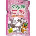 群馬産の良質な梅を使用した大人気の甘梅!赤城フーズ ぐんまの甘梅 90g×40袋(代引き不可)