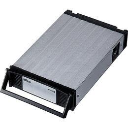 ラトックシステム REX-SATA3 交換トレイ (ブラック) SA3-TR1-BK リムーバブルケース(代引き不可)