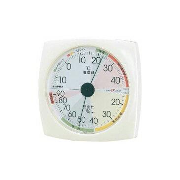 EMPEX 温度・湿度計 高精度UD(ユニバーサルデザイン) 温度・湿度計 EX-2811