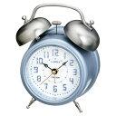 ツインベルめざまし 雑貨 ホビー インテリア インテリア 時計