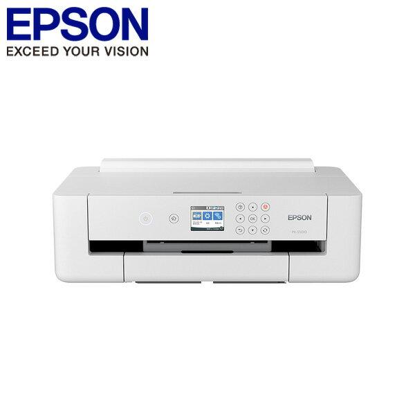 エプソン EPSON カラーインクジェットプリンター モノクロ A3サイズ対応 PX-S5010 無線LAN対応(代引不可)【送料無料】画像