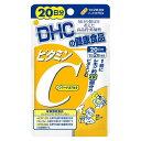 DHC ビタミンC(ハードカプセル)20日 40粒 日本製 サプリメント サプリ 健康食品