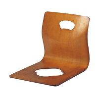 KOEKI 座椅子 GZ-395 ブラウン