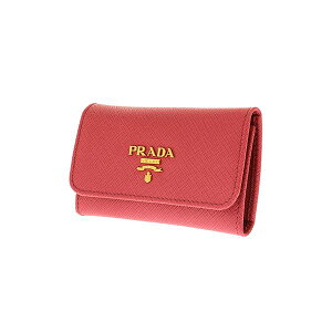 Prada(プラダ)1PG222S/ME/PEOキーケース