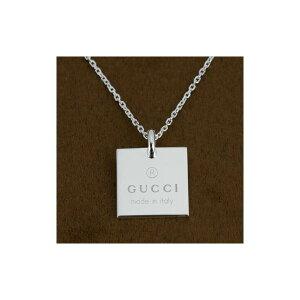 GUCCI(グッチ)223869-J8400/8106ネックレス