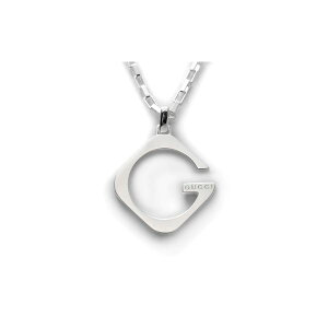 Gucci(グッチ)233965-J8400/8106ネックレス