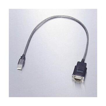 エレコム USB to Serial変換ケーブル UC-SGT1