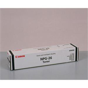 キャノン(Canon)NP-G26トナー輸入品CN-TNNPG26JY