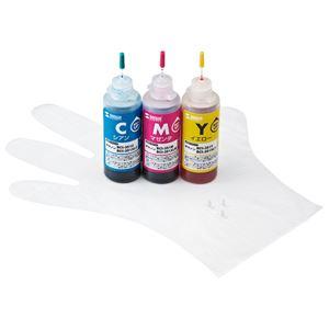 プリンター・FAX用インク, インクカートリッジ  BCI-351CMY INK-C351S60