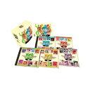 カバー・ポップスの夜明けーTHE BEGINNING OF JAPANESE COVER POPSー CD5枚組