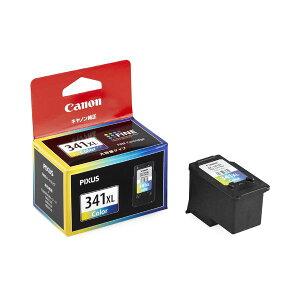 (まとめ)キャノンCanonFINEカートリッジBC-341XL3色一体型大容量5214B0011個【×3セット】