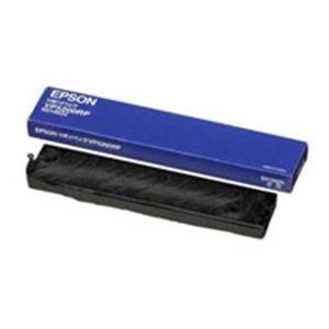 (業務用10セット)EPSON(エプソン)リボンパックVP5200RP黒詰替用×10セット