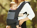 日本エイテックス キャリフリー 2WAY ウエストベルトキャリー 対面抱きとおんぶができる 出産祝い セカンドキャリー【送料無料】