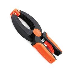 作業工具・クランプ・バイスの特殊クランプRHC-170。木工作業、ホビーなどいろいろな場面での仮...