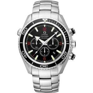 【送料無料】OMEGA オメガ プラネットオーシャンクロノ 2210.51 メンズ 腕時計【YDKG 円高還元 ...