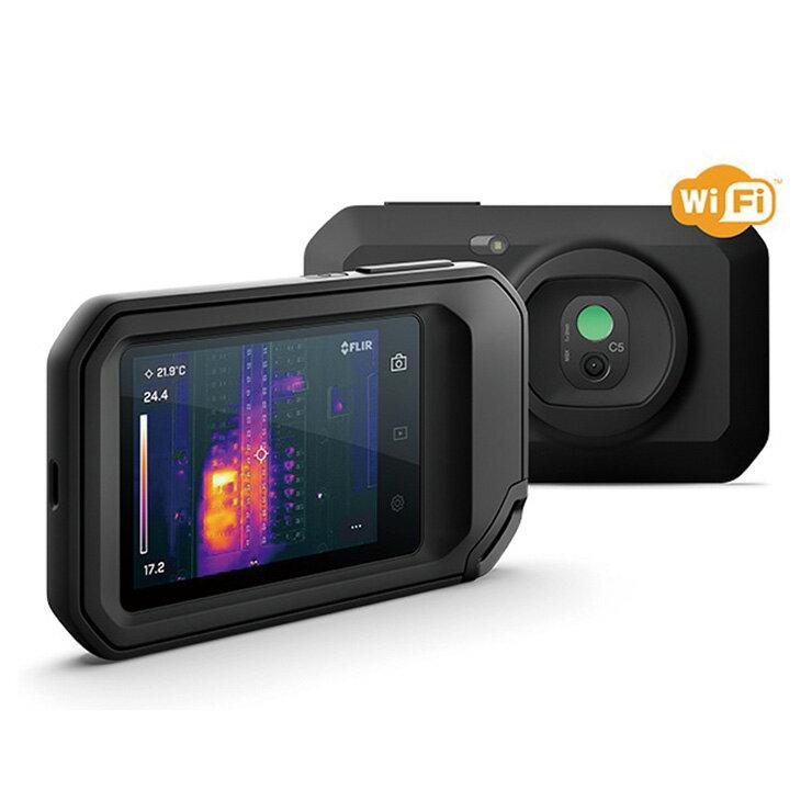 カメラ・ビデオカメラ・光学機器, その他  FLIR C5 WiFi 3.5 190g ()
