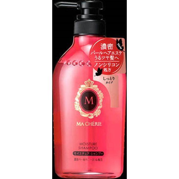 モイスチュア シャンプーEX / 450ml / フローラルフルーティーの香り