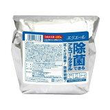 大王製紙 エリエール除菌できるアルコールタオル大容量つめかえ用400枚(代引不可)