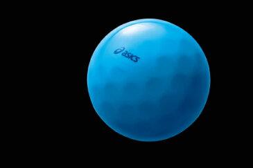 アシックス グラウンド・ゴルフ クリアボール ディンプルSH GGG325 ピンク(19)