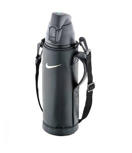 NIKE(ナイキ)ハイドレーションボトル1.5Lブラック水筒直飲みスポーツ部活クラブサーモス
