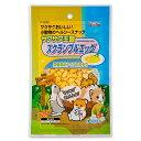 リコメン堂生活館で買える「スドー サクサク王国スクランブルエッグ 小動物用」の画像です。価格は218円になります。