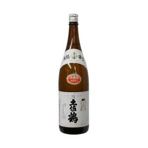 日本酒 上等 土佐鶴 本格辛口 1800ml