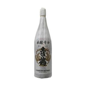 日本酒 土佐鶴 本醸造辛口 1800ml